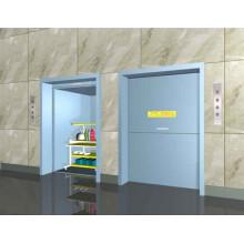 Srh Deutschland Technologie Kommerzielle Fracht Aufzug
