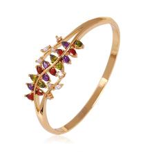 2014 Fshion joyas brazalete de piedras preciosas (50580)