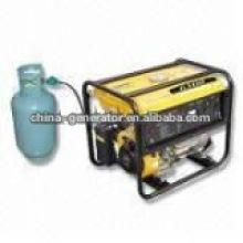 Генератор бензинового / газового топлива WH6500-X / LPG