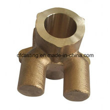 OEM Casting Brass Water Valve by Sand Casting