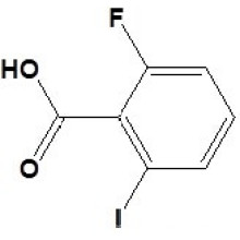 2-фтор-6-йодбензойные кислоты № 111771-08-5