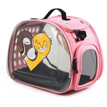Crystal Pet Carry Bag PK