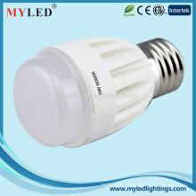 Светильник с высоким уровнем люминесценции Myled led rohs во главе с лампой Dimmable 8w E27 G45