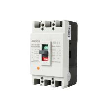 ANDELI 6A 10A 16A 20A 25A 32A 40A 50A 63A AM1-63L/3300 3P low price safety industrial cbi ac types MCCB circuit breaker