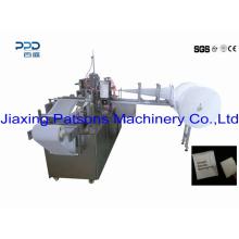 High Quality Single Sachet Wet Tissue Making Machine