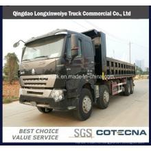 Cnhтс серии грузовик HOWO А7 6х4 самосвал & самосвал