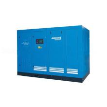 Compresor de aire de la frecuencia variable del tornillo rotatorio del aceite de Fooled (KF220-08INV)