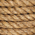 Strong Pulling Force Manila Sisal Rope for Mooring Application