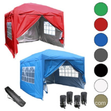Tenda da esterno impermeabile Easy Up Gazebo