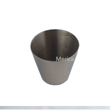 60ml Stainless Steel Cocktail Shaker Measuring Cup