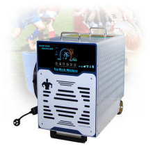 Direct manufacturer Portable cold water therapy ice bath cooling system