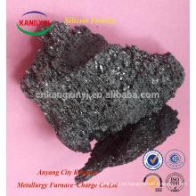Polvo súper fino polvo de carburo de silicio Anyang Kangxin -4000mesh, -6000mesh