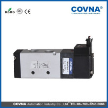 Two-position Aluminum Alloy Pneumatic Solenoid Valve
