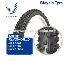Gute hochwertige ökologische Fahrradreifen