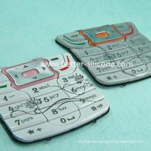 Customized Plastic Rubber P+R Keycap
