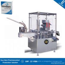 Полноавтоматическая Машина Запечатывания Коробки