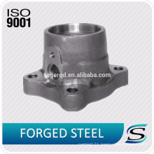 ISO9001 Certification Forged Bearing Block /Seat/Support