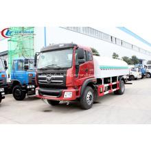 Camion de distribution d'eau potable 100% FOTON Rowor garanti