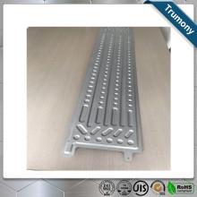 3003 паяльная жидкость Охлаждающая алюминиевая пластина