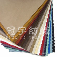 Micro Polyester Suede for Sofa Fabric