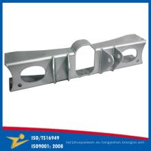 Fabricación galvanizada de la chapa de la precisión Proveedores