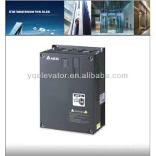 Onduleur d'ascenseur Modèle d'entraînement VFD110VL43A - 15HP 3 phases 380V 11KW
