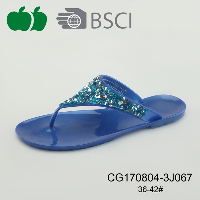 cheap pvc slippers