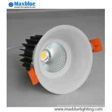 9-12W CREE COB LED Downlight Lamp
