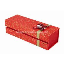 Wein Papier Verpackung Box, Karton Geschenkbox für Wein