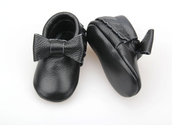 Infant Moccasin shoes