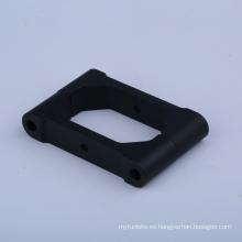 Abrazaderas de aleación de aluminio Separadores de línea de tubería Abrazaderas de manguera