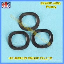 China Hot Sale Wave Washer with Zinc Plating (HS-SW-0009)