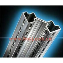 De acero de Glavanized marco de la bisagra marco de formación de la máquina de producción Fabricante