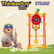 School Supply Hot Sale Big Building Blocks for 3-6 Kids