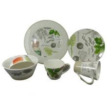 Dinner Plate  Salad Plate  Soup Bowl