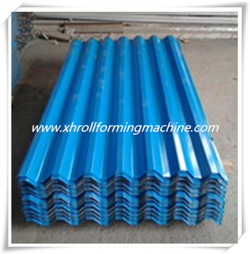 Corrugation Roof Panel