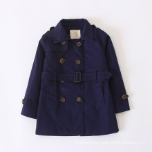 Abrigo de piel lindo de los bebés de la venta caliente del invierno / chaquetas lindas sombrero / sombrero de algodón del oso del conejo