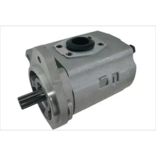Hydraulic Pump Of The Forklift