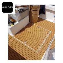 Melors Composite Decking EVA Boat Foam Floor Mats