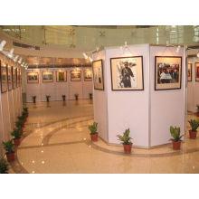 Высокое качество лист доски пластичной пены PVC для торговой выставки/выставки