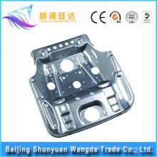 China Bom fornecedor de alumínio assento de carro frame auto acessórios fabricantes de autopeças