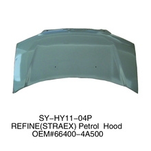 Hood For Hyundai Refine