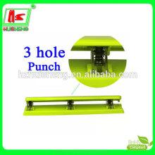 7mm full plastic 3 hole punch