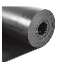 High temperature resistant industrial rubber sheet neoprene fabric rubber sheet