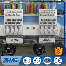 Software dahao industrial computadorizado máquina de bordar tampão 1204