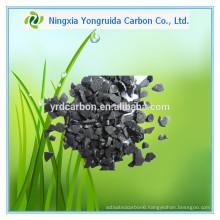 Bulk Granular Activated Carbon Water Treatment Filter Material
