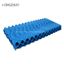 S Wave Cooling Tower PVC-Füllungen