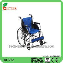 Cadeira de rodas paciente