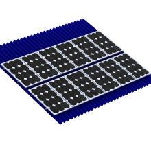 Тата Мощность Солнечной установки крыши Солнечный продукт