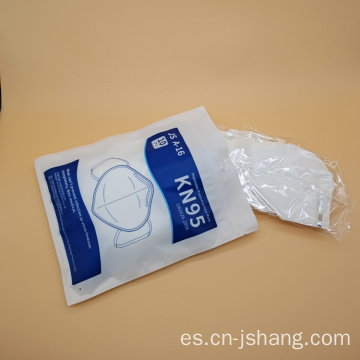 KN95 Medical Mascarilla FFP2